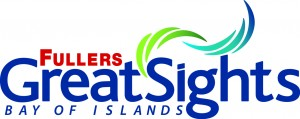 Fullers GreatSights logo