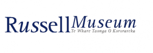 Russell Museum logo