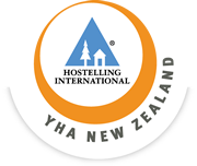 YHA Bay of Islands, Paihia logo